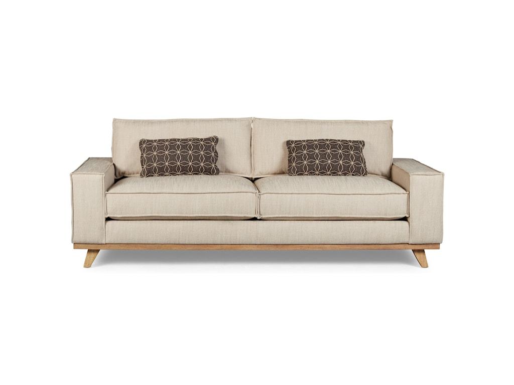 A.R.T. Furniture Inc Epicenters AustinVan Zandt Sofa
