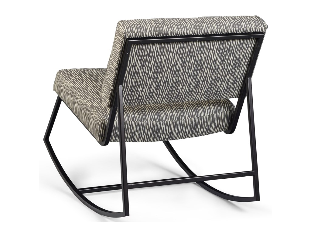 The Great Outdoors Epicenters AustinFranklin Rocking Chair