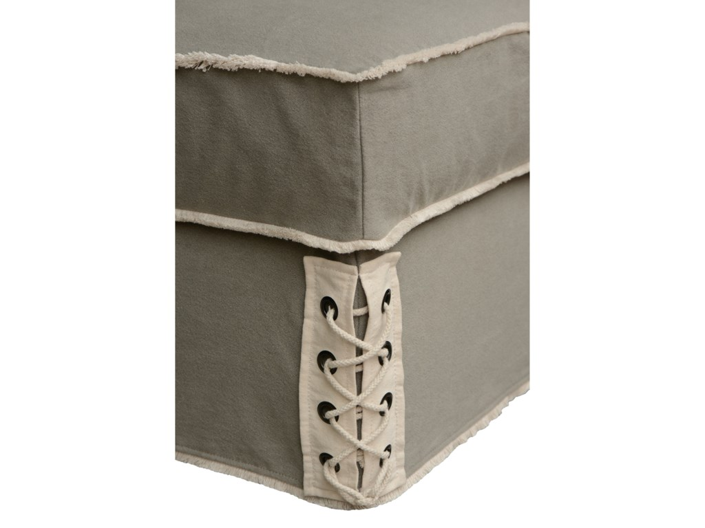 The Great Outdoors Epicenters AustinNelson Ottoman