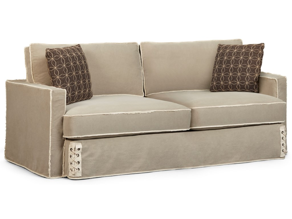 A R T Furniture Inc Epicenters Austinnelson Sofa
