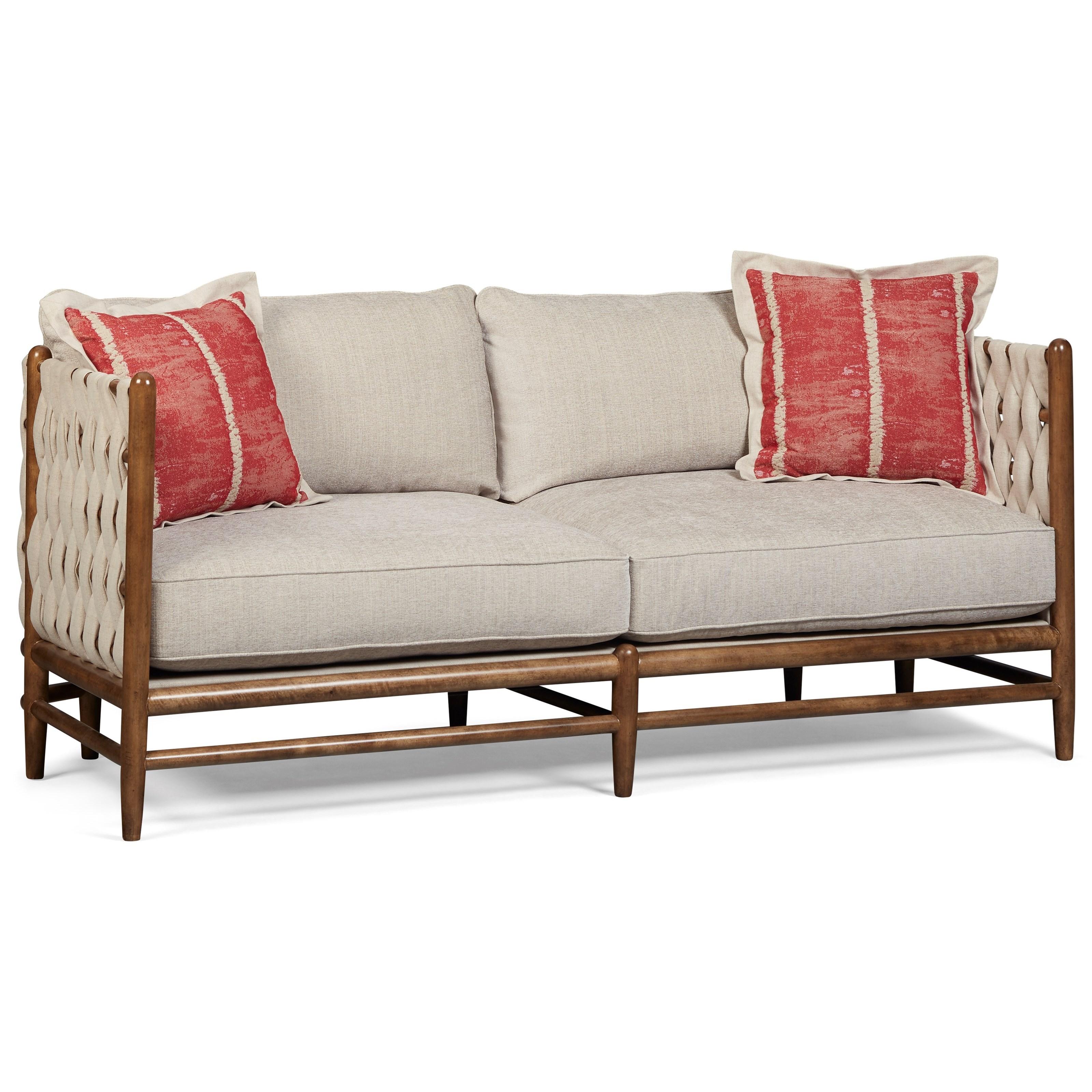 A.R.T. Furniture Inc Epicenters AustinAbbott Sofa ...
