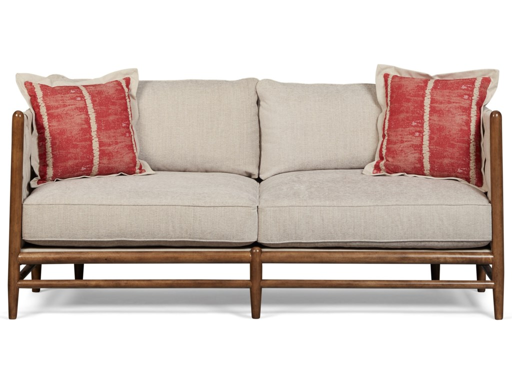 A.R.T. Furniture Inc Epicenters AustinAbbott Sofa
