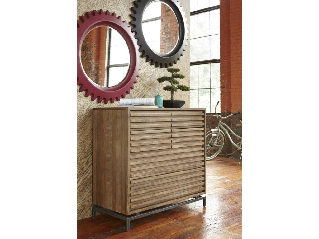The Great Outdoors EpicentersWilliamsburg Drawer Chest