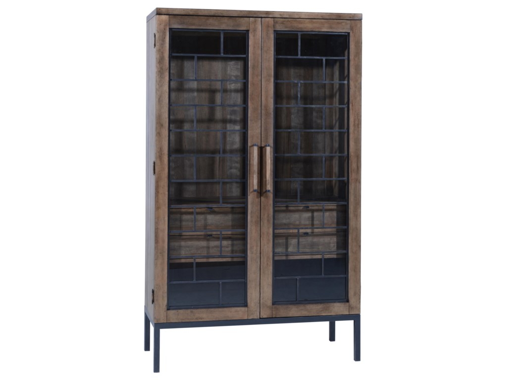The Great Outdoors EpicentersWilliamsburg Display Cabinet