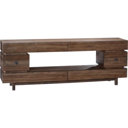 Williamsburg Entertainment Console