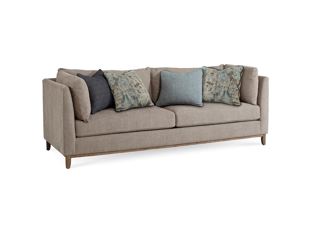 A.R.T. Furniture Inc EpicentersChaplin Sofa