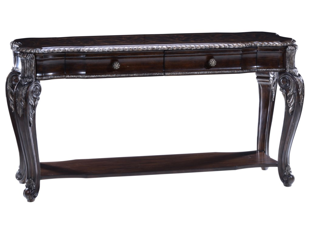 A.R.T. Furniture Inc GablesConsole Table