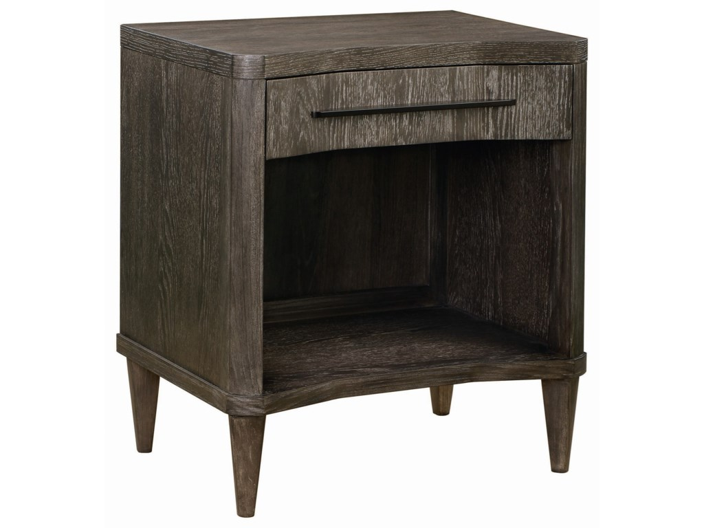 A.R.T. Furniture Inc GeodeLapis Nightstand