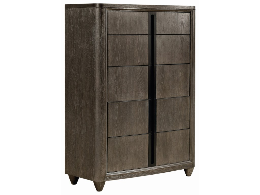 A.R.T. Furniture Inc GeodeTopaz Drawer Chest