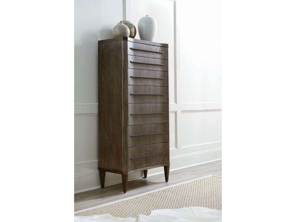 Compositions GeodeLapis Lingerie Chest