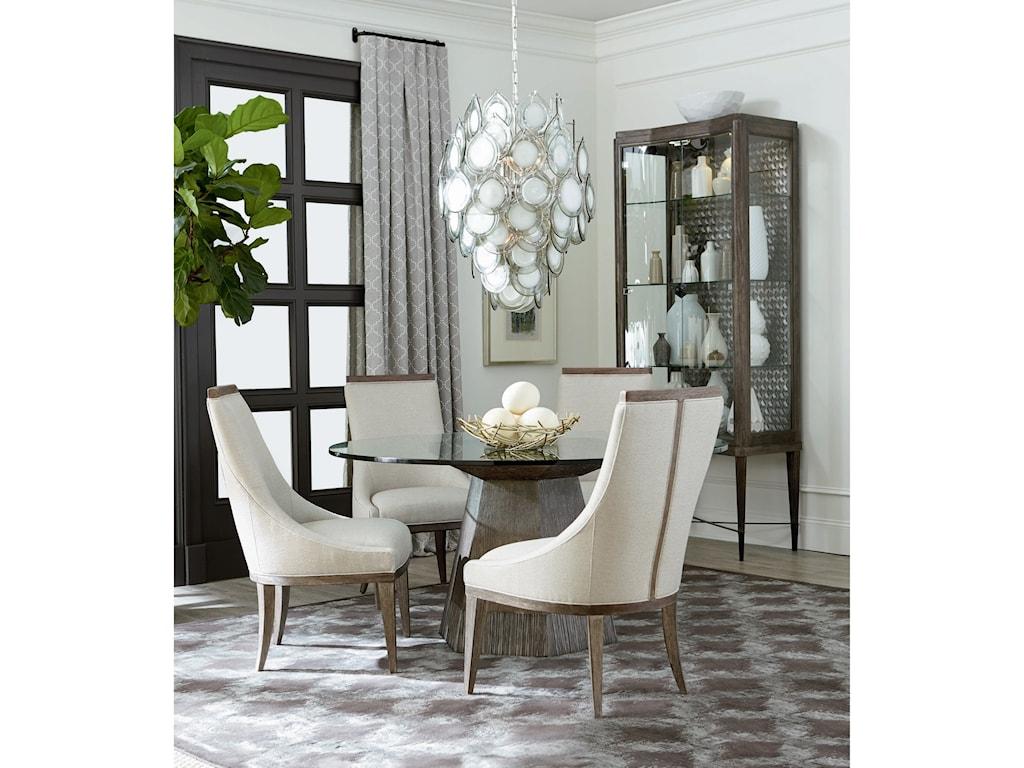 A.R.T. Furniture Inc GeodeGem Sling Dining Chair