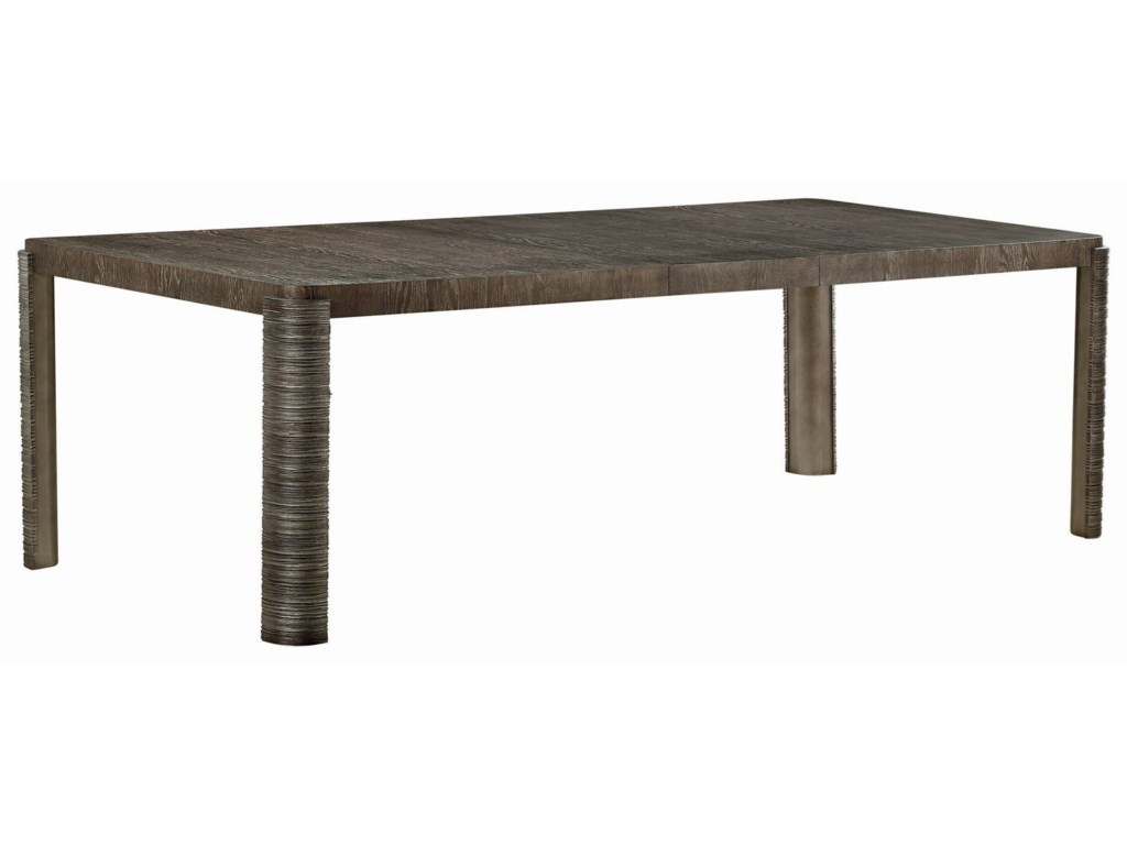 A.R.T. Furniture Inc GeodeRidge Rect. Dining Table