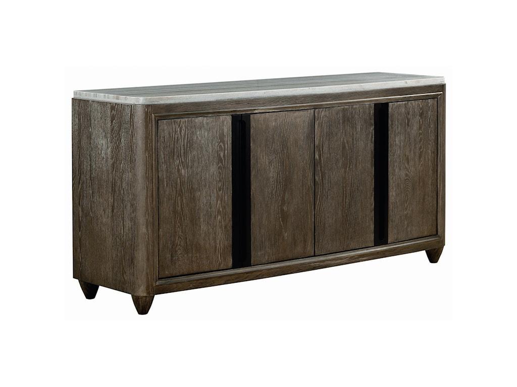 A.R.T. Furniture Inc GeodeTopaz Credenza