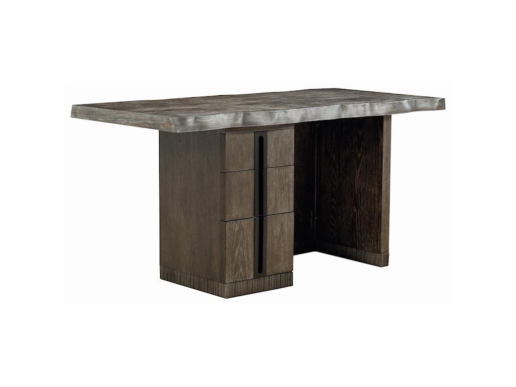 A.R.T. Furniture Inc GeodeMineral Kitchen Island