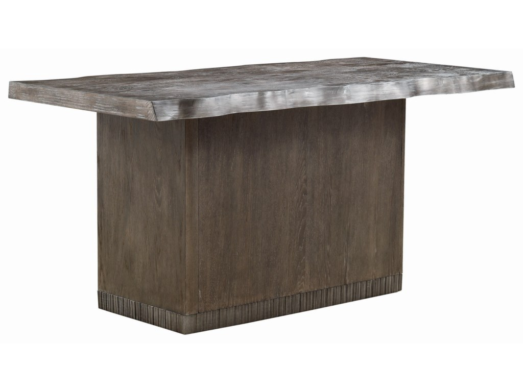 The Great Outdoors GeodeMineral Kitchen Island