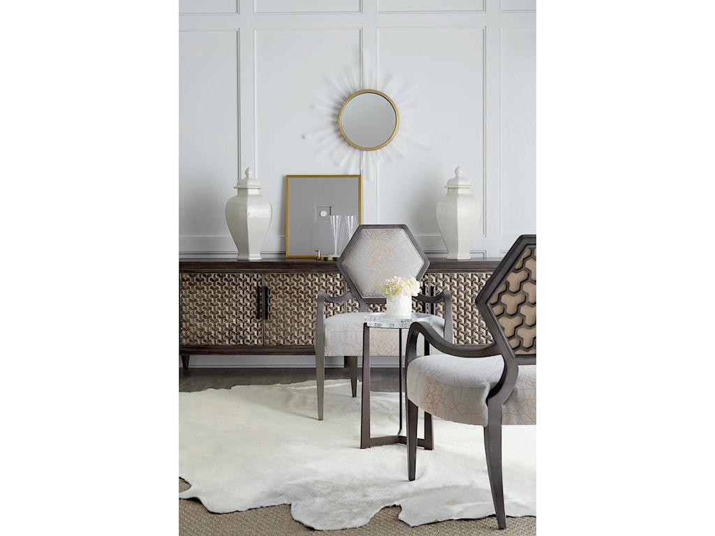 A.R.T. Furniture Inc GeodeCrystal Spot Table