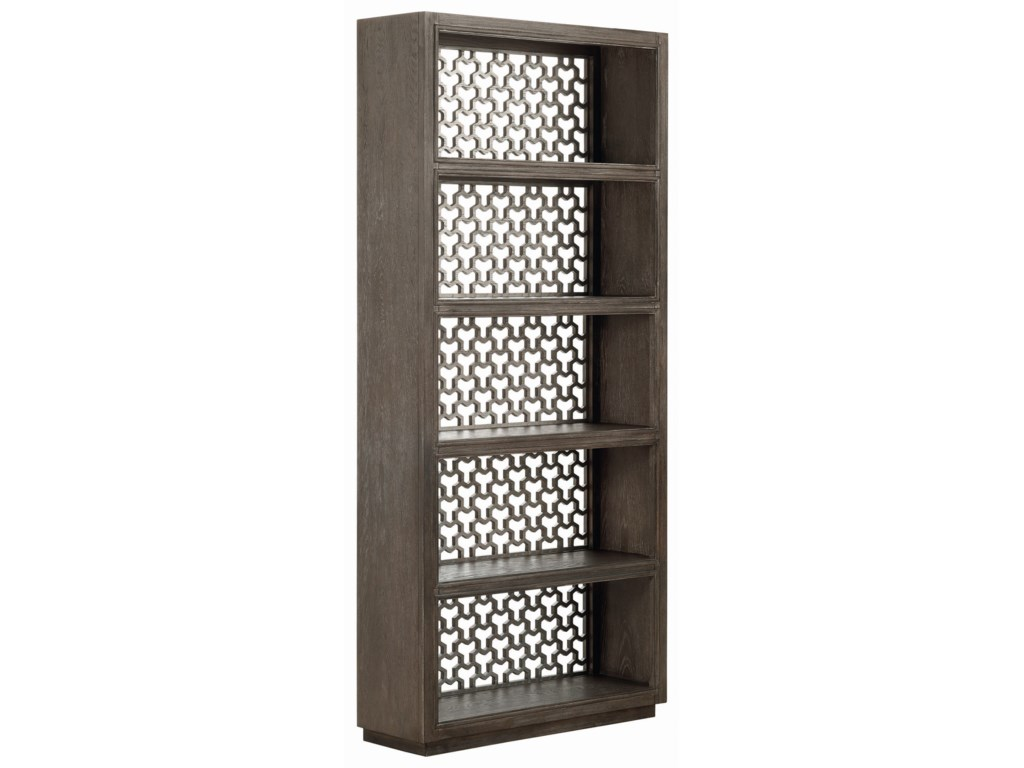 A.R.T. Furniture Inc GeodeTourmaline Open Bookcase