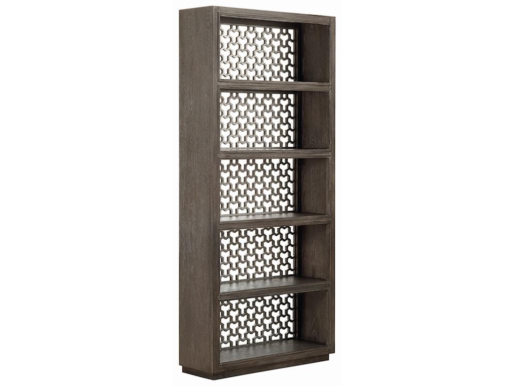 A.R.T. Furniture Inc GeodeTourmaline Open Bookcase