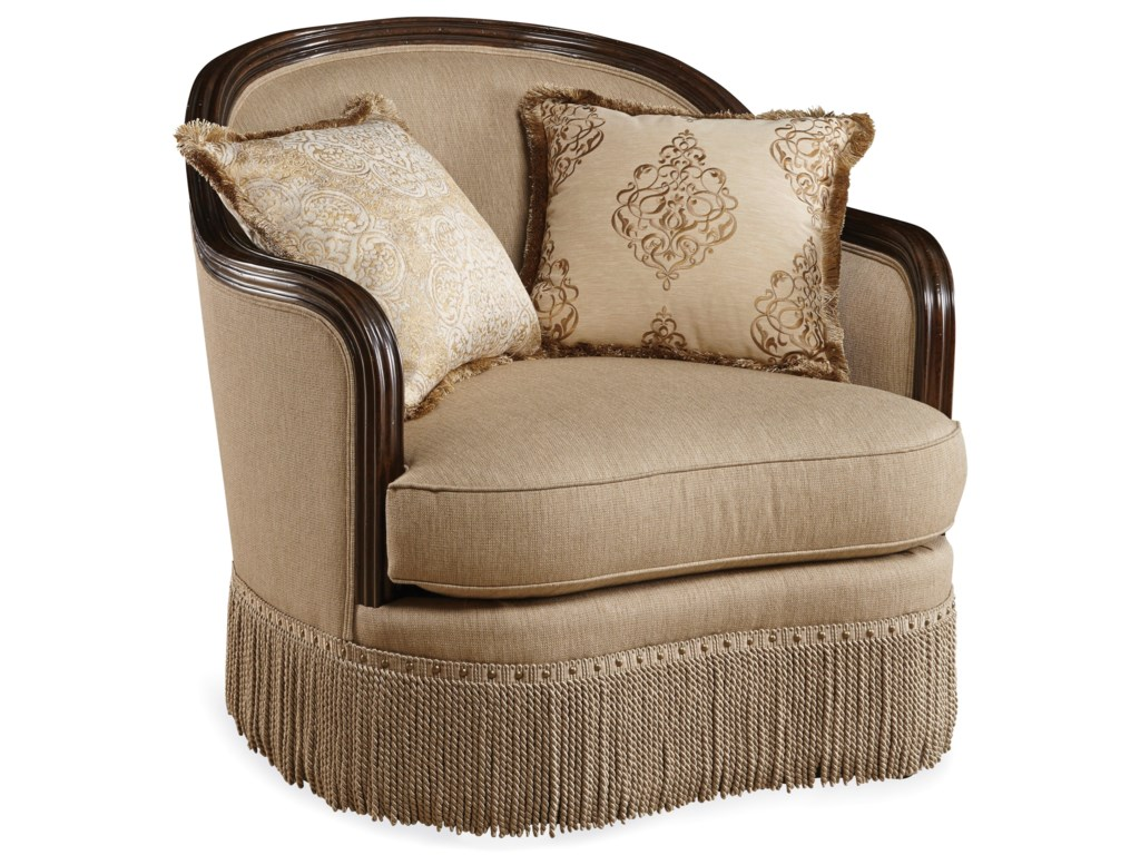 A.R.T. Furniture Inc GiovannaUpholstered Chair