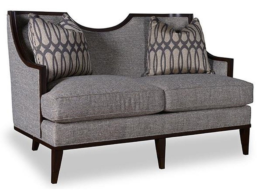 A.R.T. Furniture Inc Harper - MineralLoveseat