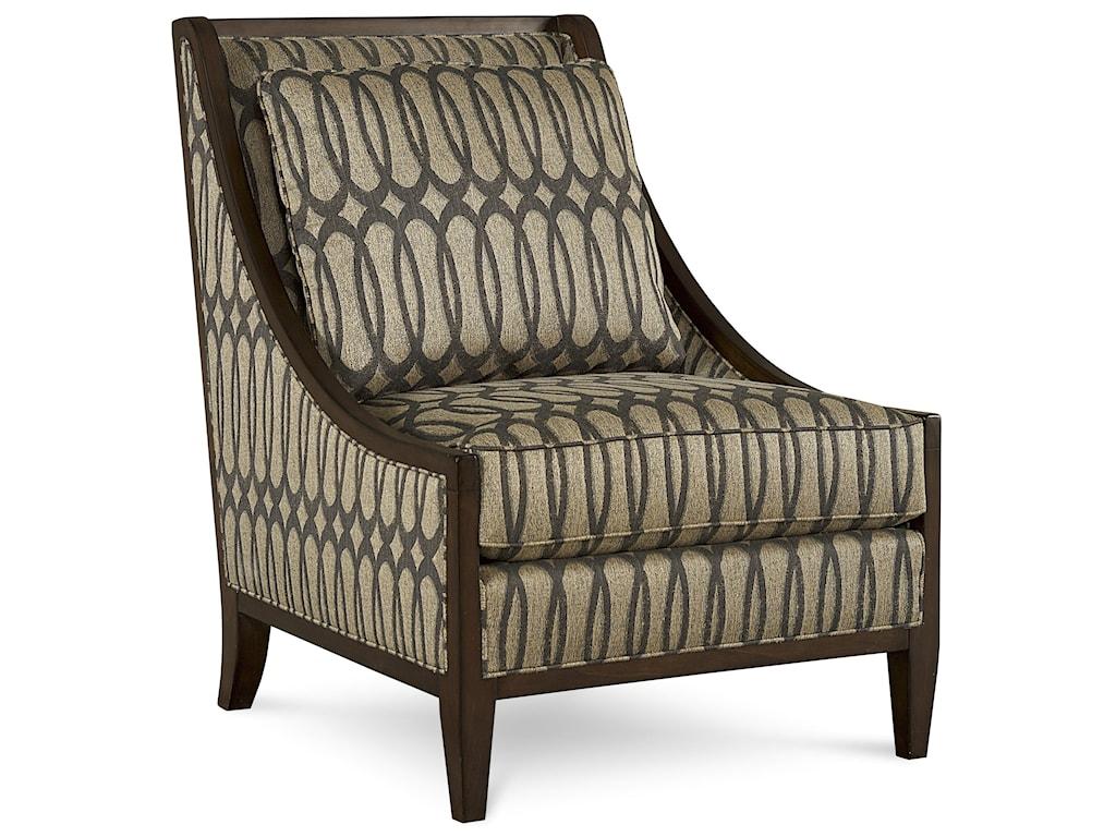 A r t furniture inc harper mineralaccent chair