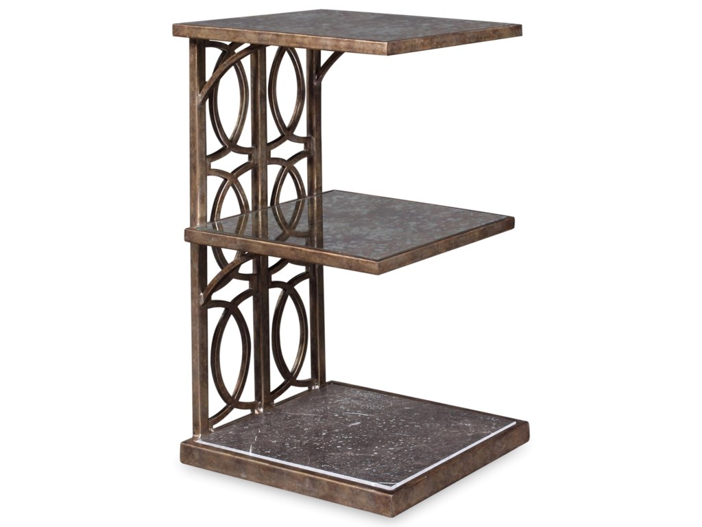 The Great Outdoors MarniChairside Table