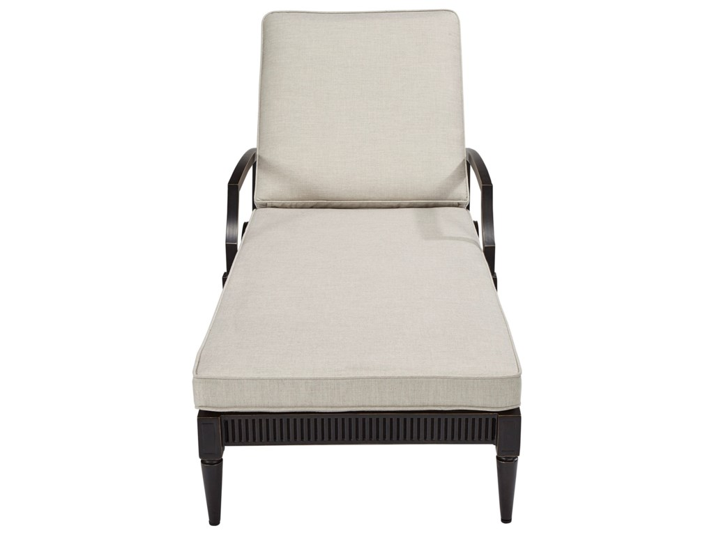 A.R.T. Furniture Inc Westlake OutdoorChaise Lounge