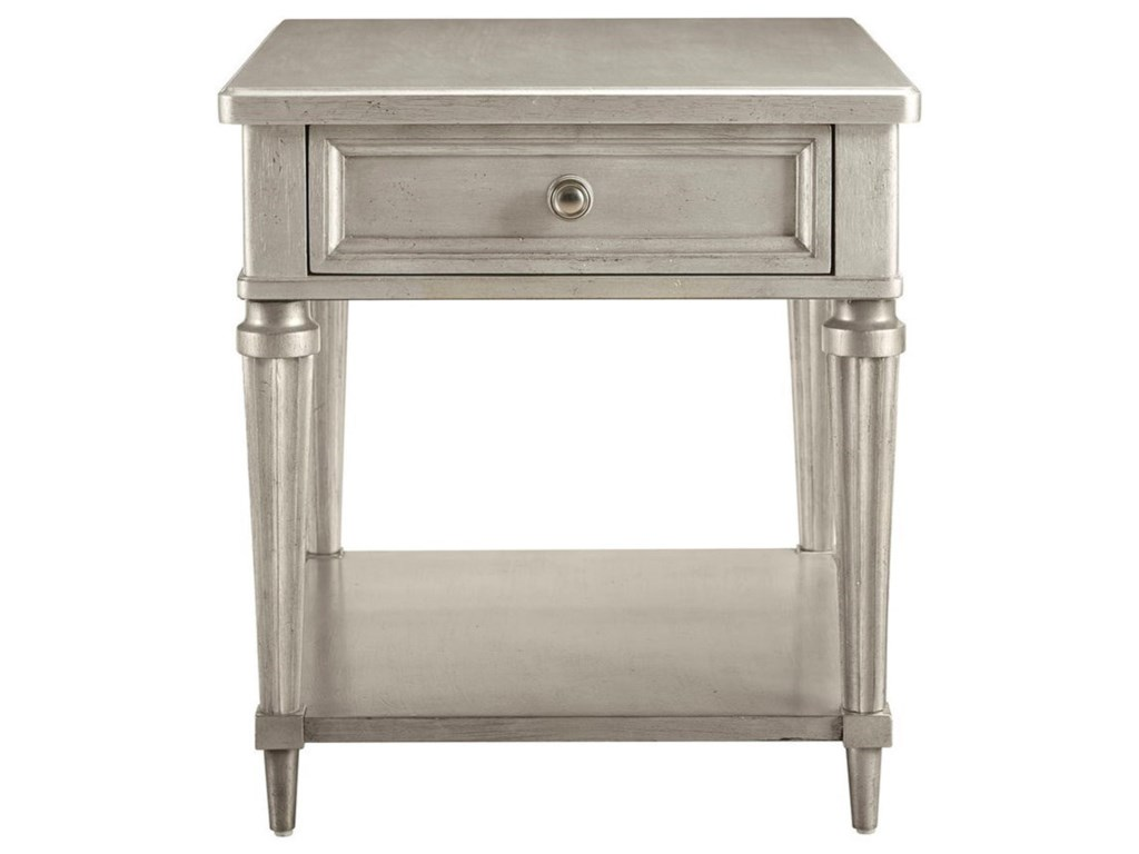 A.R.T. Furniture Inc MorrisseyKirke End Table