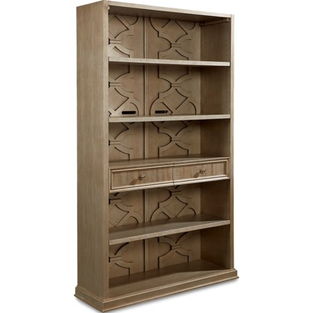 Novello Bookcase