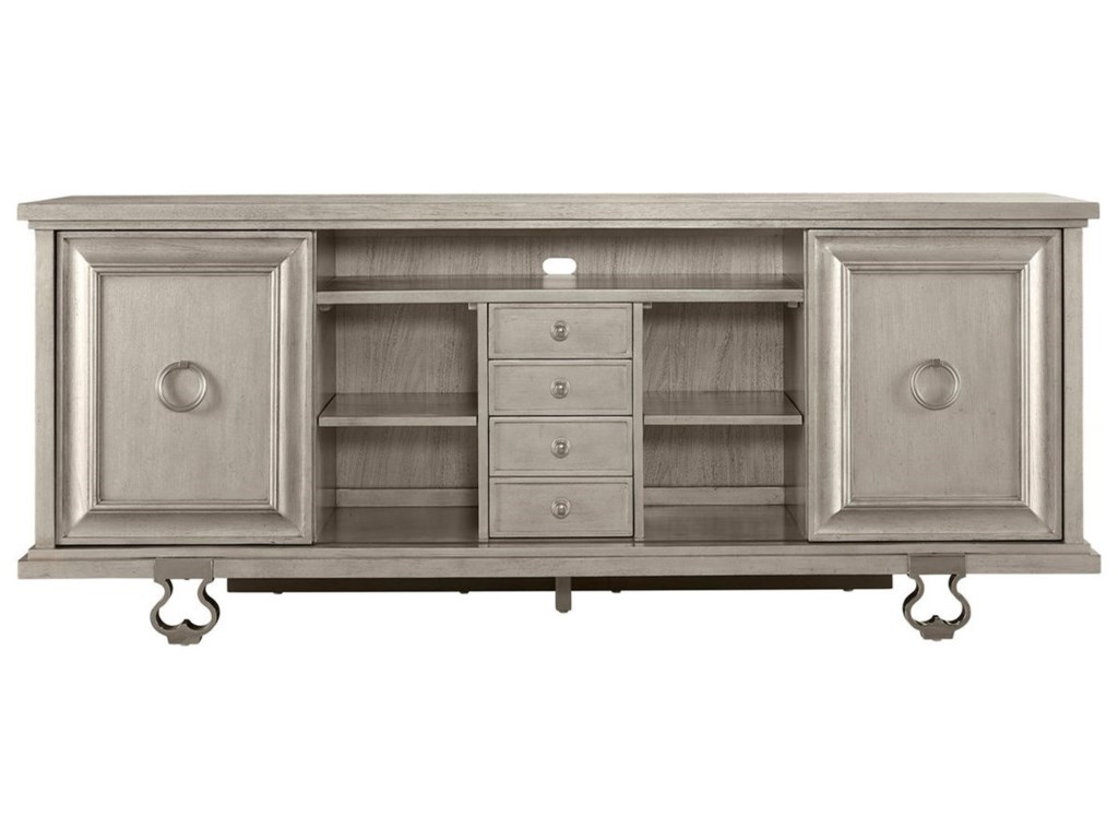 A.R.T. Furniture Inc MorrisseyKimbie Entertainment Console
