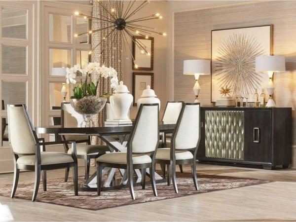 Formal Dining Room Group In Ft Lauderdale Ft Myers Orlando Naples