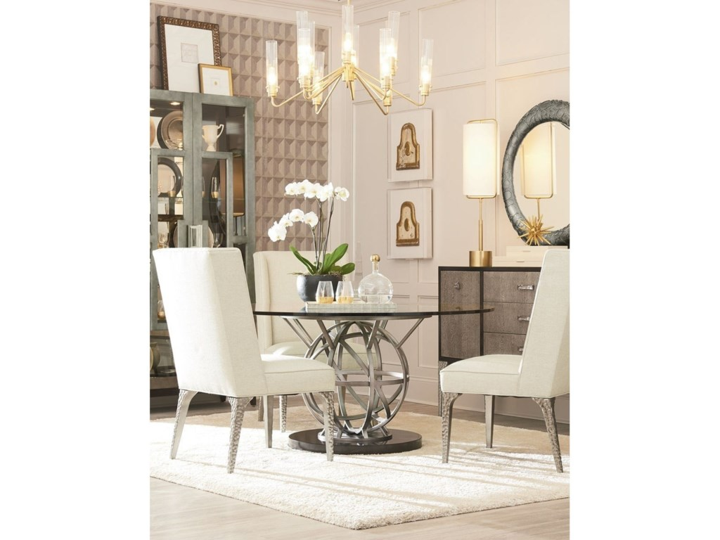 The Great Outdoors Prossimo Casual Dining Room Group