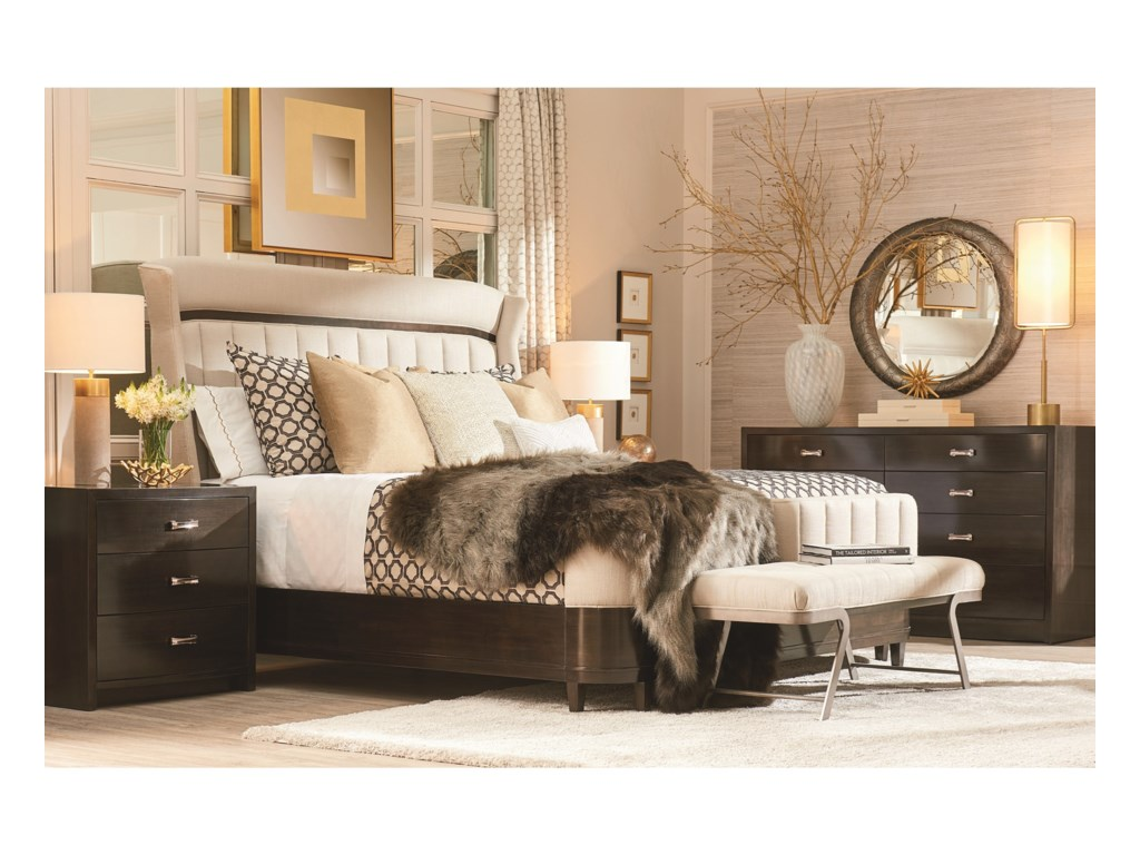 A.R.T. Furniture Inc Prossimo Nightstand