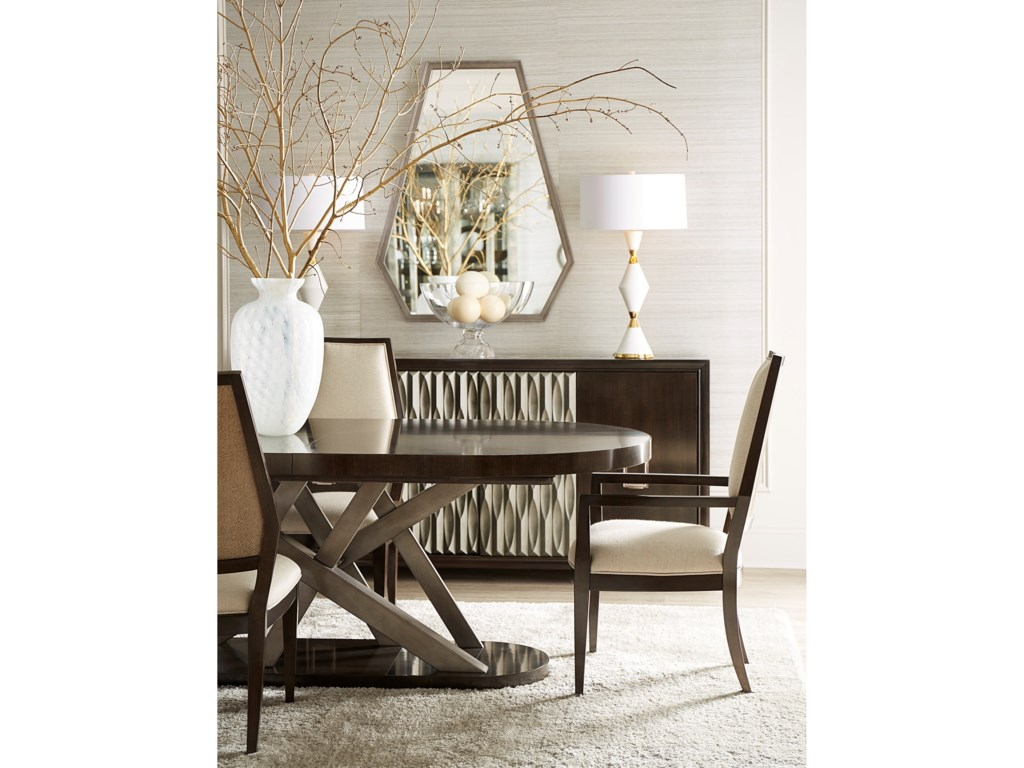 A.R.T. Furniture Inc Prossimo Arm Chair