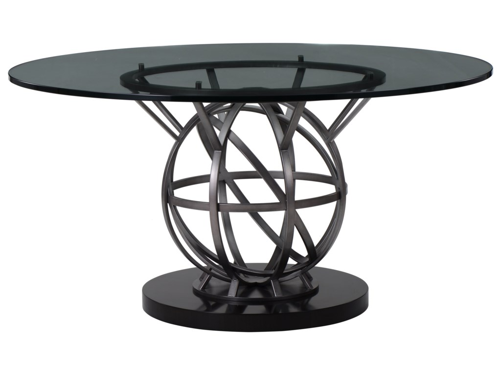The Great Outdoors Prossimo 60in Round Dining Table