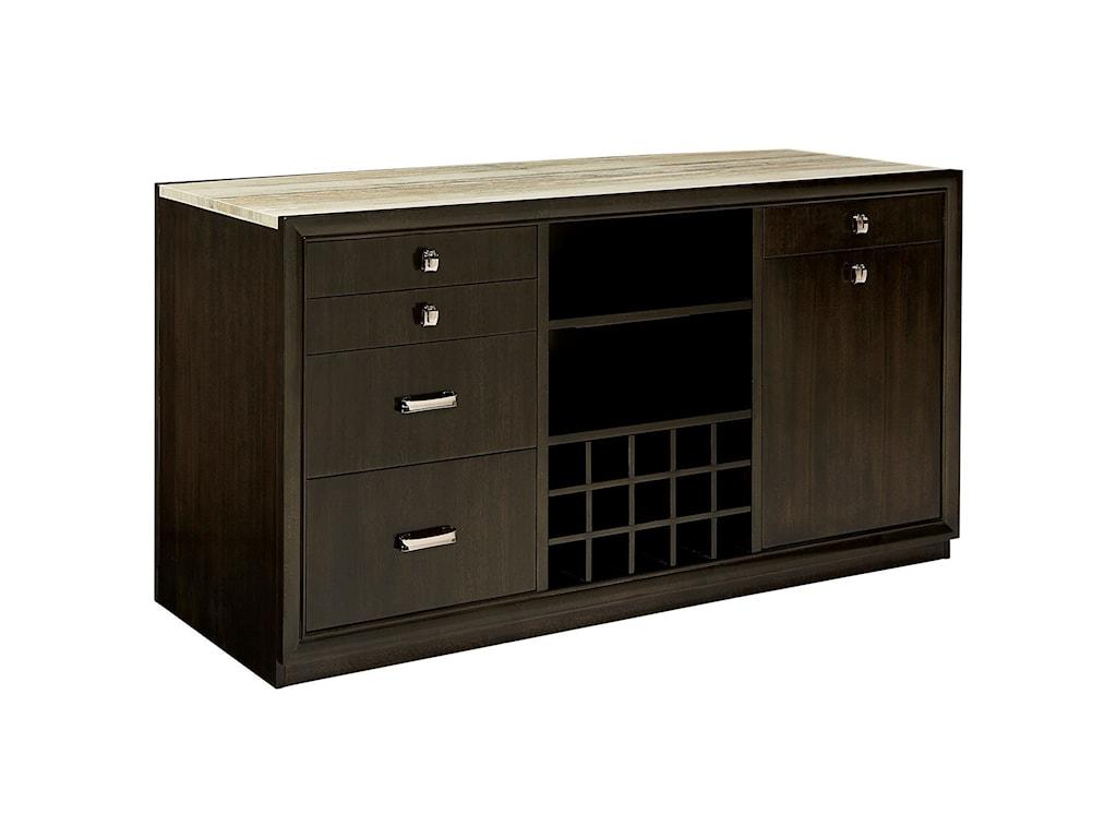 A.R.T. Furniture Inc Prossimo Bar