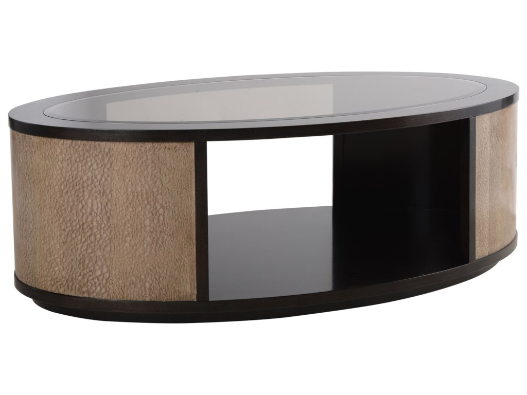 A.R.T. Furniture Inc Prossimo Cocktail Table