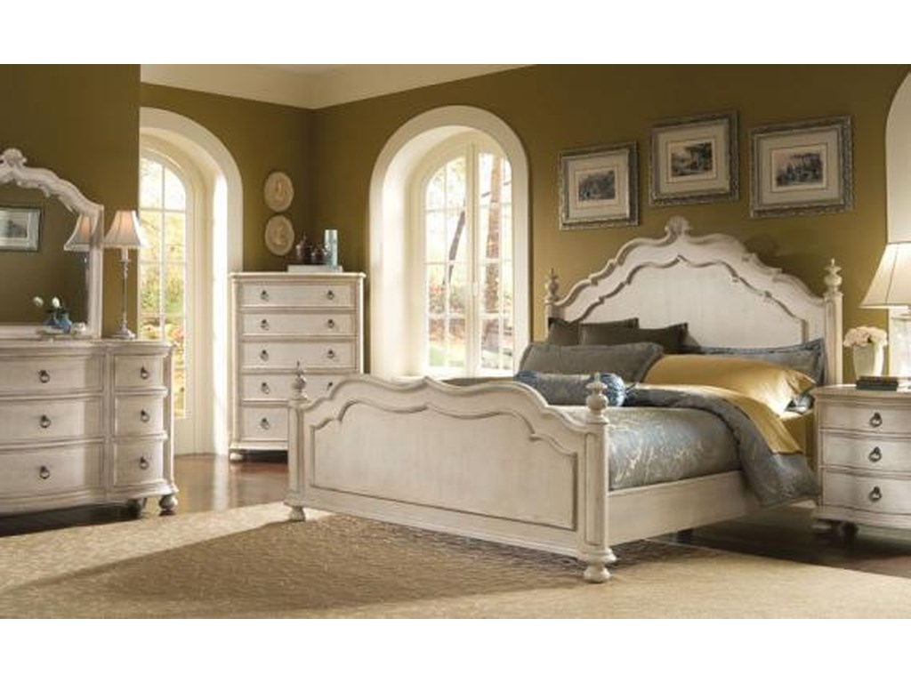 A.R.T. Furniture Inc ProvenanceTriple Dresser