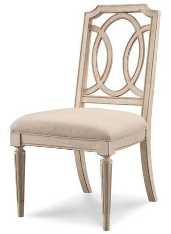 A.R.T. Furniture Inc ProvenanceSide Chair