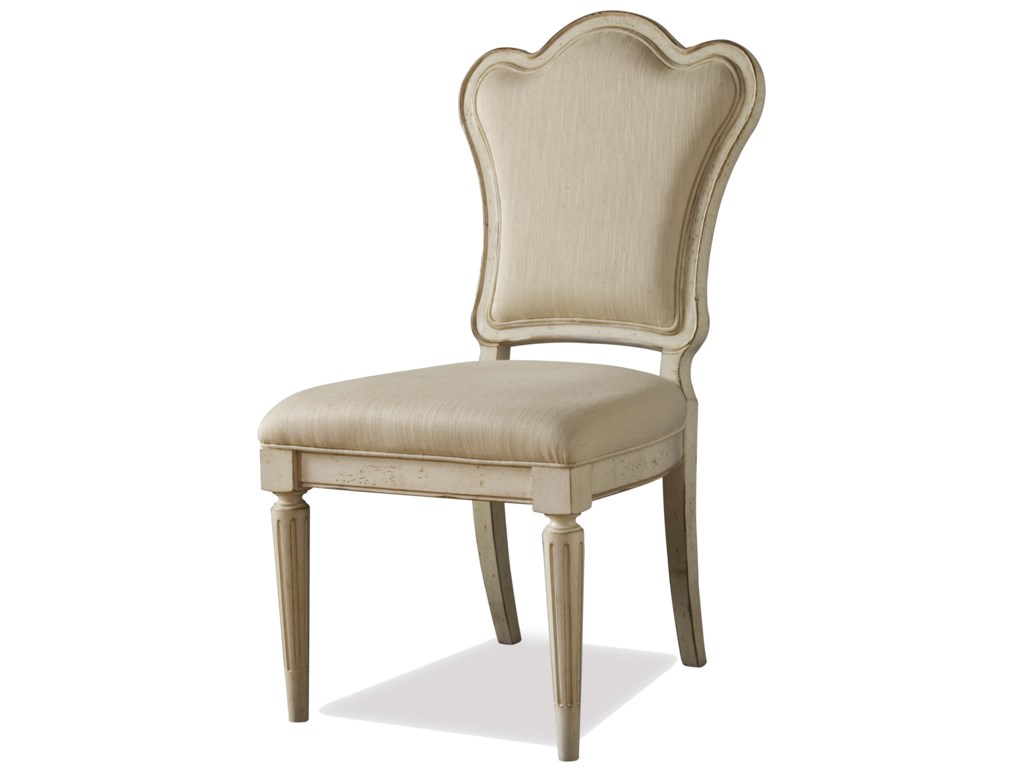 A.R.T. Furniture Inc ProvenanceUpholstered Back Arm Chair