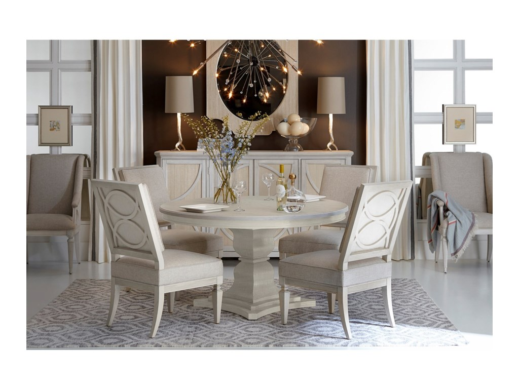 ART Furniture Inc RoselineCasual Dining Room Group