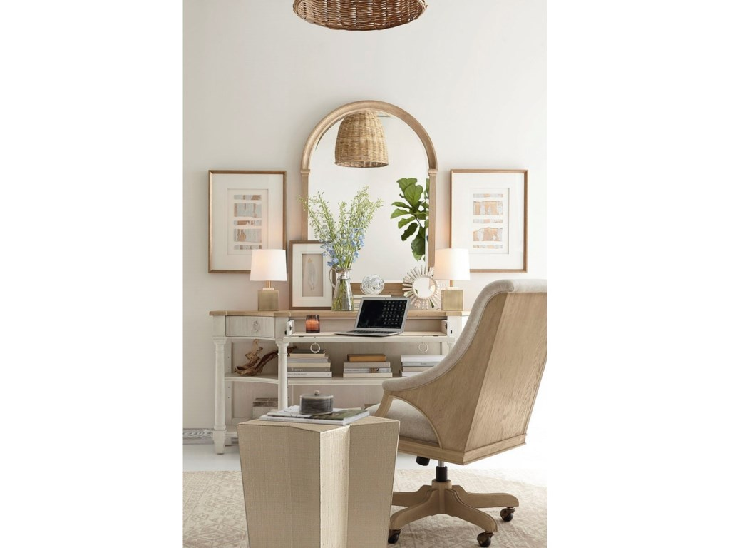 A.R.T. Furniture Inc RoselineLouis Mirror