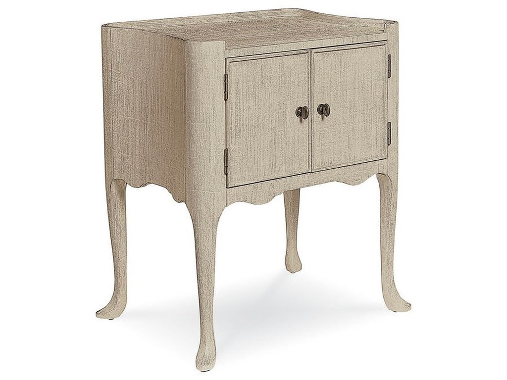 The Great Outdoors RoselineMila Nightstand