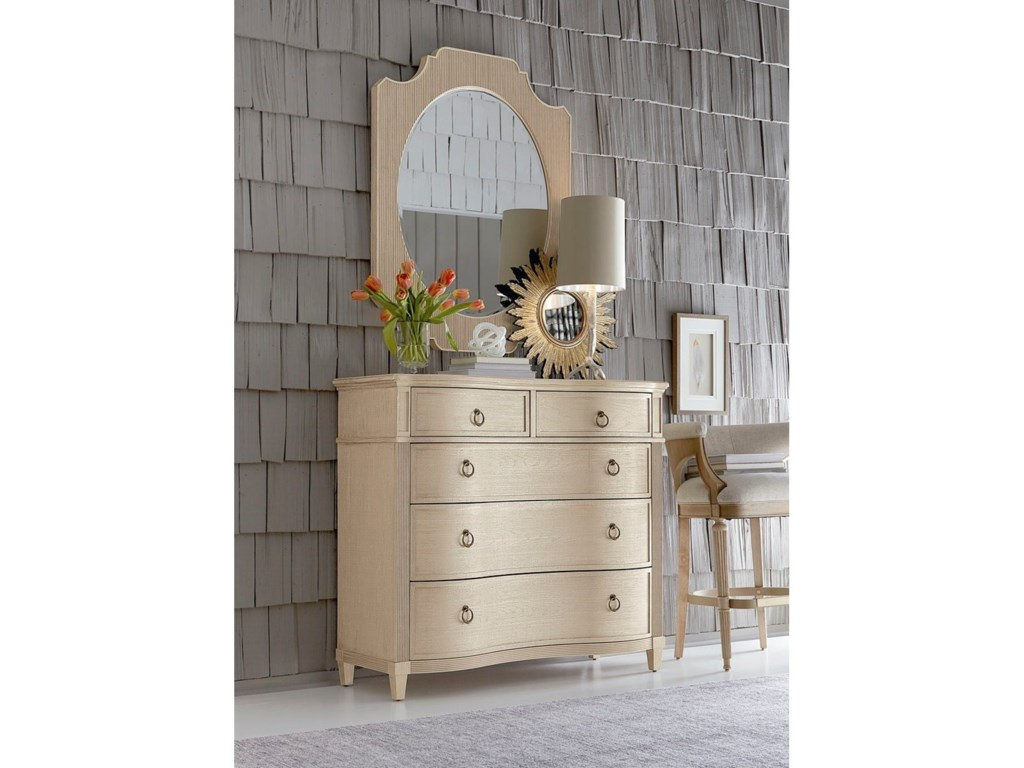A.R.T. Furniture Inc RoselineMila Accent Chest