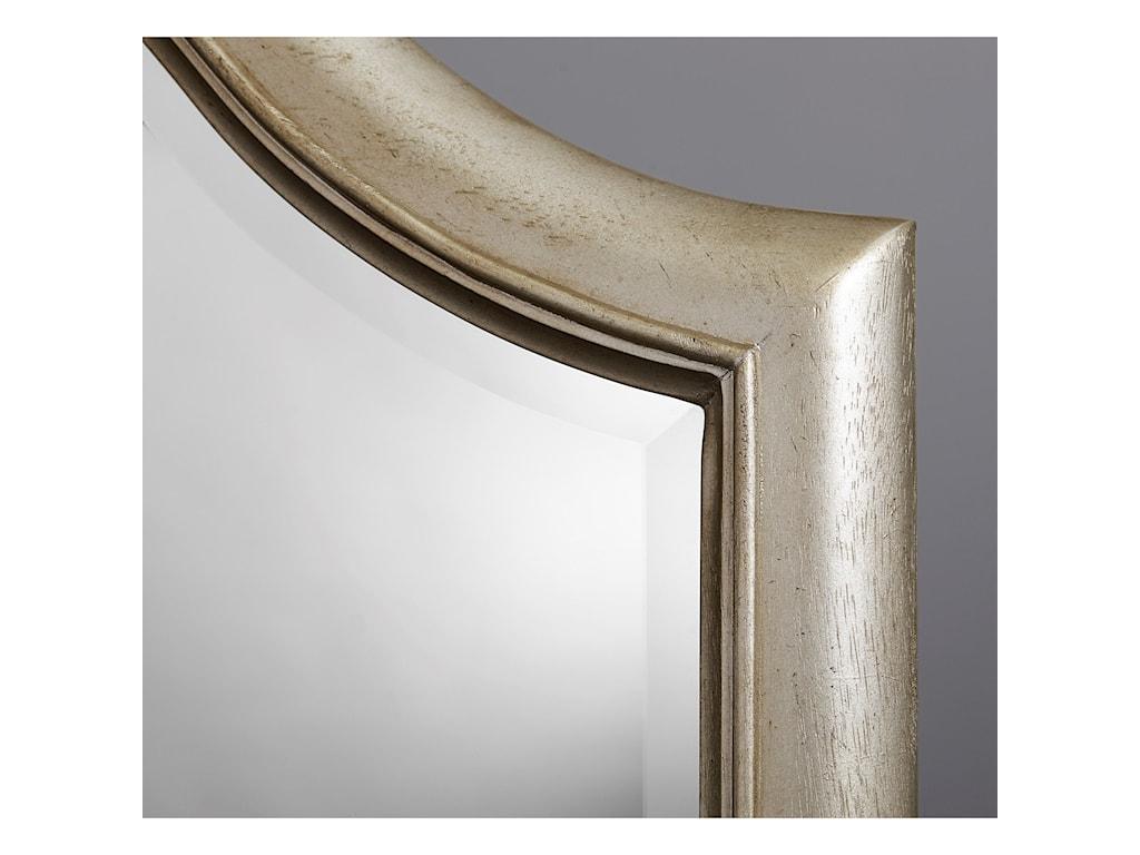 A.R.T. Furniture Inc StarliteArched Mirror