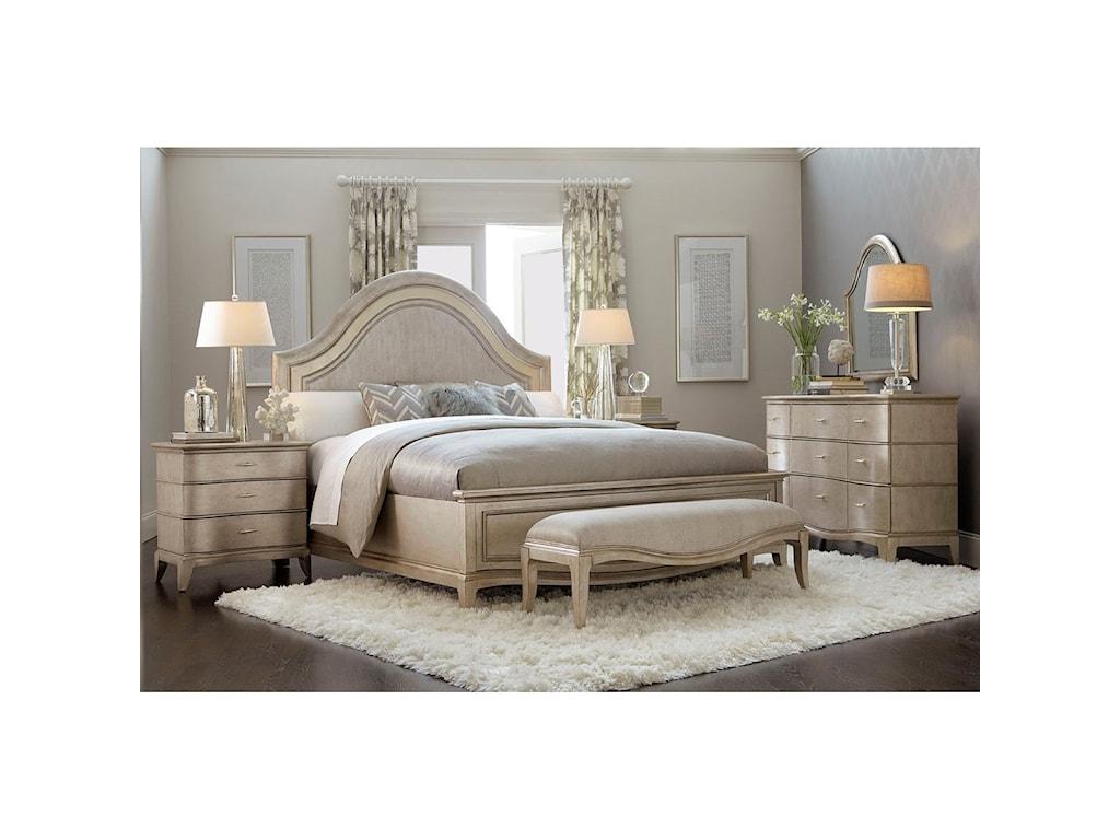 A.R.T. Furniture Inc StarliteDresser