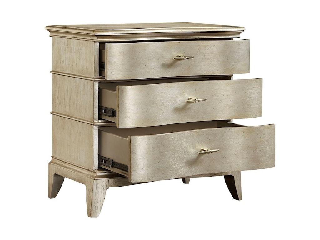 A.R.T. Furniture Inc StarliteNightstand