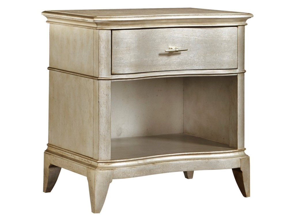 A.R.T. Furniture Inc StarliteOpen Nightstand