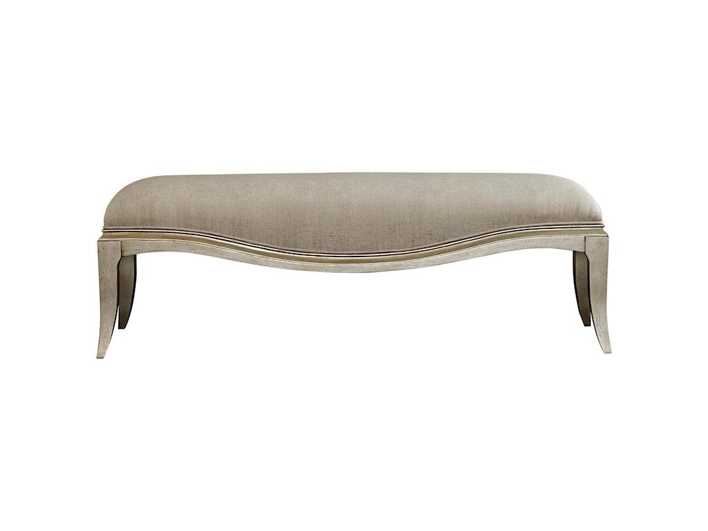 A.R.T. Furniture Inc StarliteBed Bench