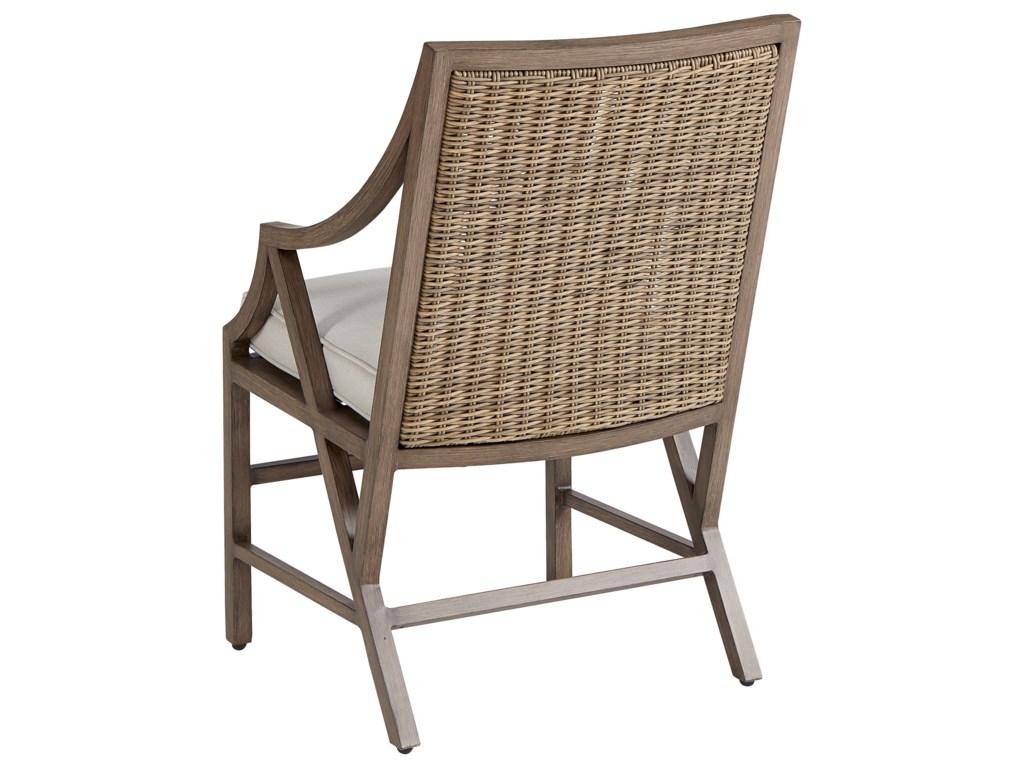 A.R.T. Furniture Inc Summer Creek OutdoorDining Chair